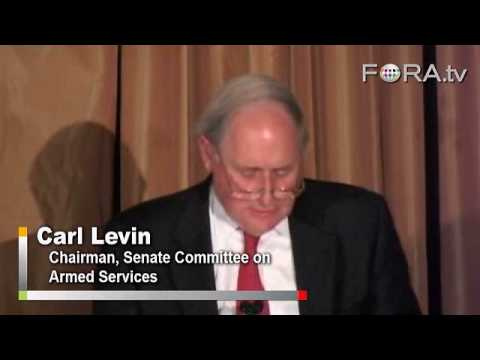 Carl Levin: 'Enhanced Interrogation Techniques' from Communist Regime