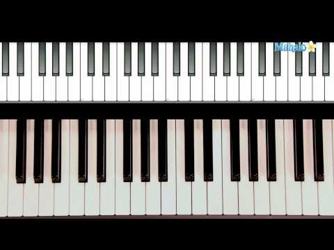 How to Play Jingle Bells on the Piano