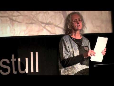 TEDxHornstull - Marilyn Mehlmann - A story of dogs and elephants