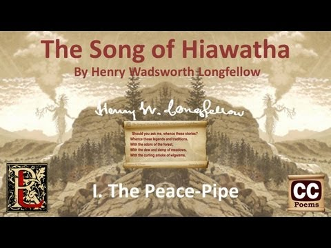 01 - The Song of Hiawatha Presented by The Rosenberg Library