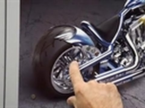 First-Day Fab | American Choppers
