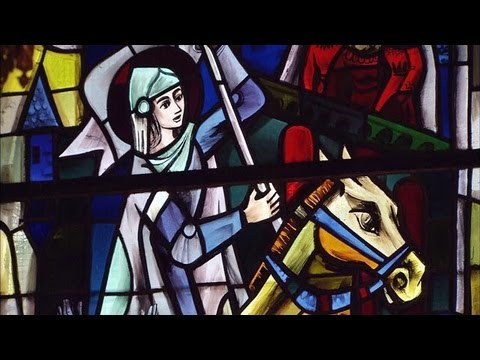 Mystery Files - Joan of Arc's Inner Voices