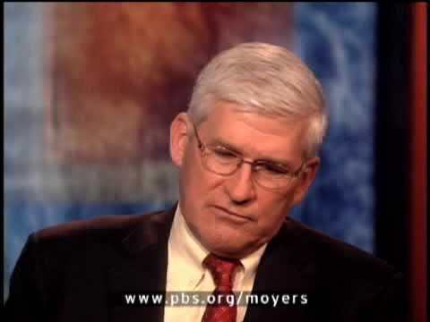 BILL MOYERS JOURNAL | Andrew Bacevich on Afghanistan | PBS