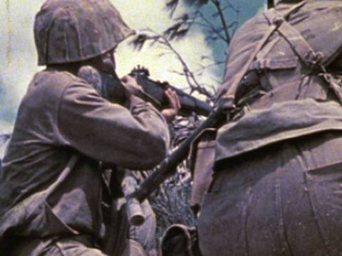 World War II in HD: Okinawa