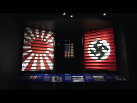 Triumph of the Spirit: The National D-Day Museum
