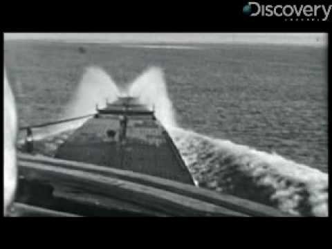 WWII U-Boats Hit Close to Home