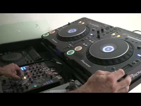 CD POOL UNDERGROUND & ALTERNATIVE  AUG 2009, DJ tutorial