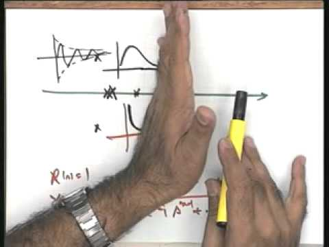 Lec-23 Concepts of stability and Routh Stability Criterion