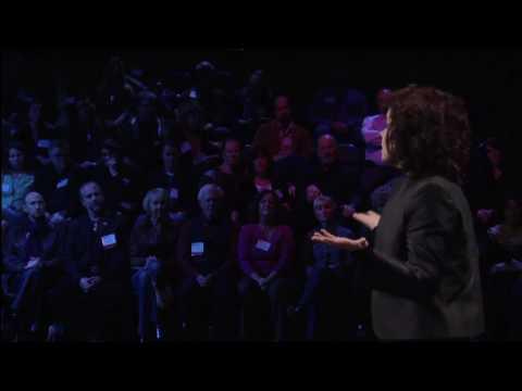 TEDxAustin - Janet Maykus - 02/20/10
