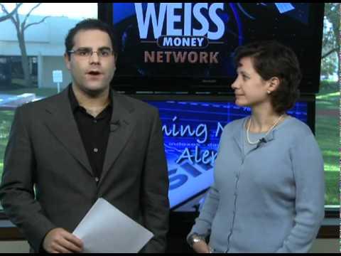 Morning Market Update for December 20, 2010