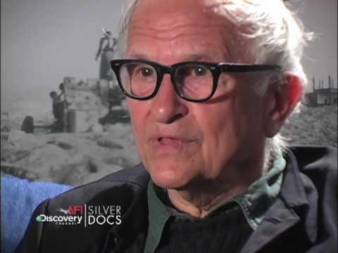 Albert Maysles On Entertainment