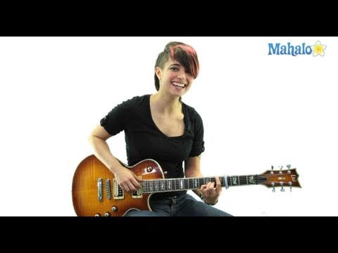 """How to Play """"Strawberry Swing"""" by Coldplay on Guitar"""