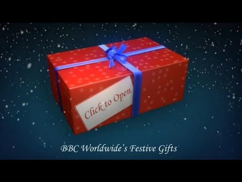 Festive Gifts! Day 1 - A Winter's Tale - BBC