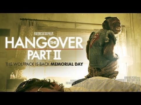 """The Hangover 2"" Successful Despite Reviews"
