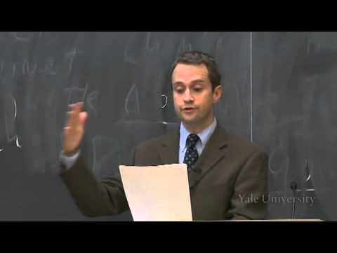 Saylor ENGL402: 10. God and Mammon, The Wealth of Literary Memory