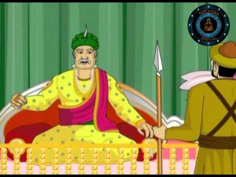 The Strange Letter In Arbar And Birbal Vol 03 Hindi