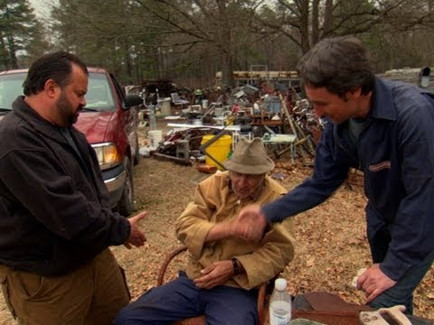 American Pickers: Stuff Mike Says