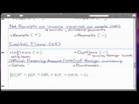 Macroeconomics - 80: Foreign Exchange