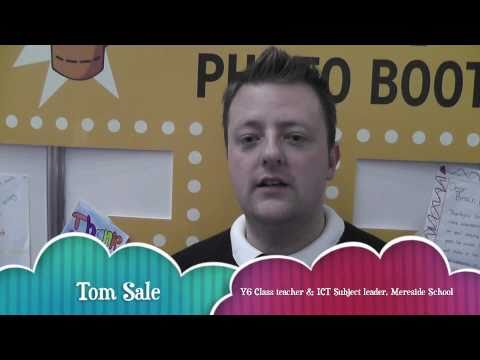 Why I use BrainPOP - Tom Sale