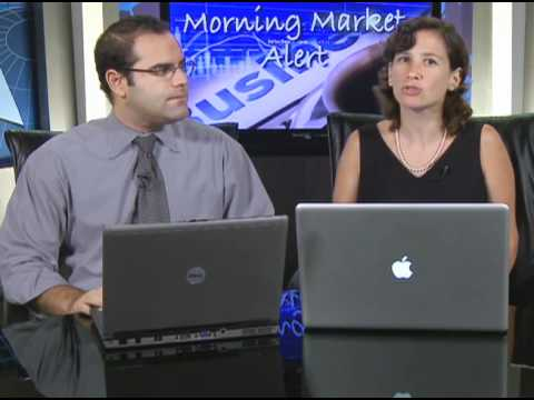 Morning Market Alert for May 12, 2011