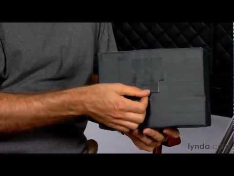 Tracing the history of cameras   lynda.com overview