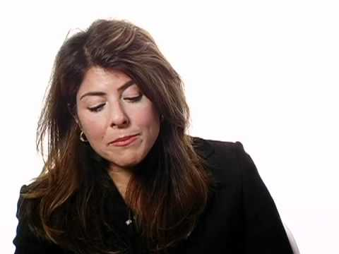 Naomi Wolf's Plan for Restoring American Liberty