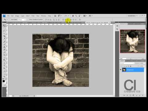 Photoshop CS4 : How to make a cool custom myspace layout (Part 2)