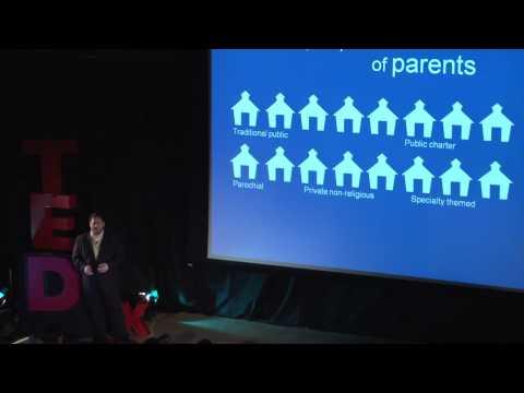 Fairness in Public Education: Eric Lerum at TEDxUCDavis