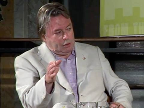 Christopher Hitchens on Reading Your Own Obituary
