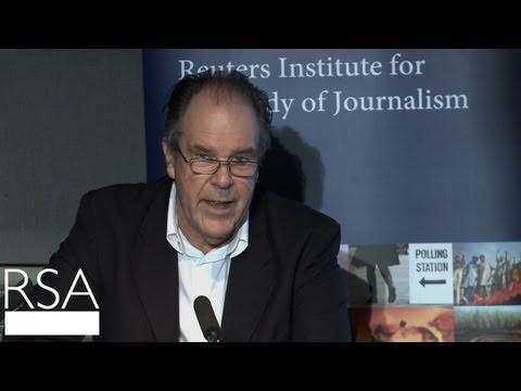 The News International Scandal and the Rights of Journalism