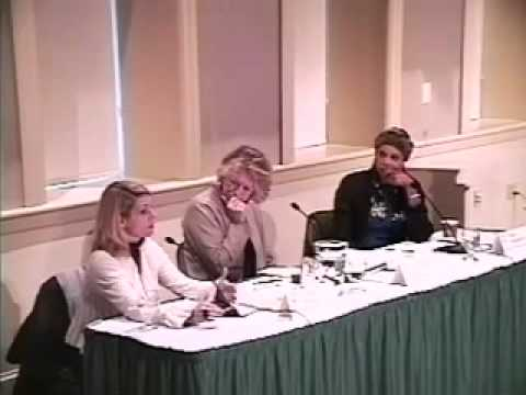 Transnational Gender and Sexuality Symposium - Pt 3
