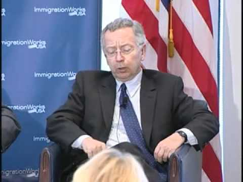 Should the States Take on Immigration? - Panel 2