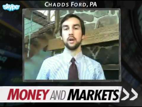 Money and Markets TV - April 19, 2011