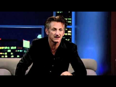 "TAVIS SMILEY | Sean Penn on ""Fast Times at Ridgemont High"" 