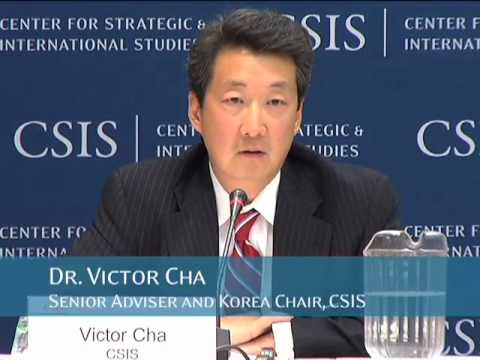 Video Highlight: China's Role on the Post-Cheonan Korean Pen