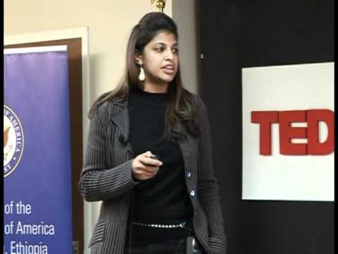 TEDx Addis - Fatima Kassam - Africa, Transitioning From Managing Crisis To Managing Risk