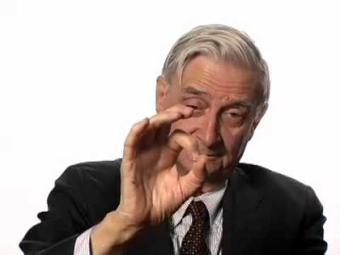 E.O. Wilson on the Century of Biology