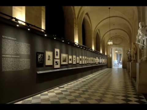 L'exposition Versailles photographié, 1850-2010