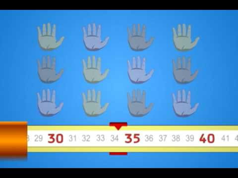 Skip Counting Sample Clip