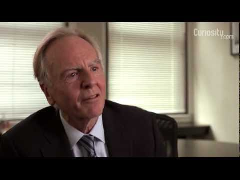 John Sculley: Advice for Graduates