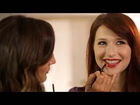 Make Your Lipstick Last Longer: How To || Kin Beauty