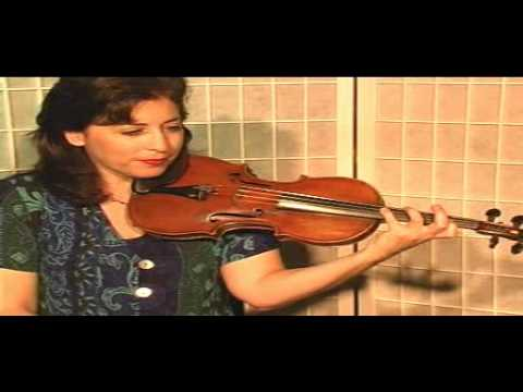 Violin Lesson - Theory - D# Melodic Minor Scale