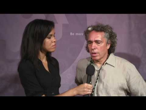PBS at the TV Critics Press Tour | Bob Cilman interview