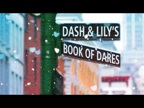 Dash & Lily's Book of Dares --  60second Recap® PickoftheWeek