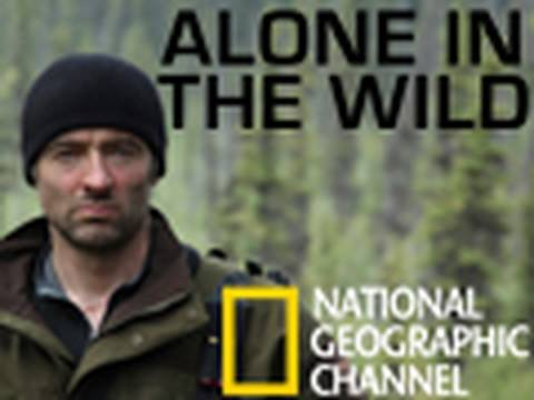 Alone in the Wild on Nat Geo