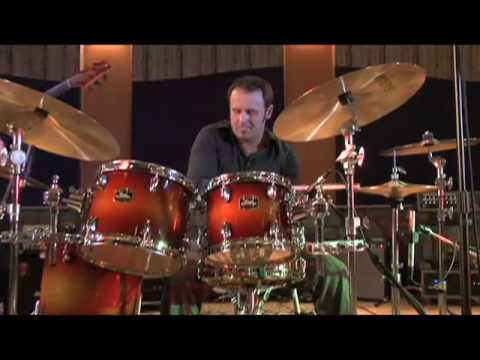 Jazz Swing Drum Play-Along - Drum Lessons