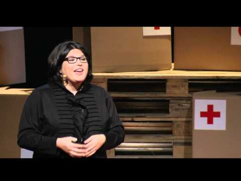 TEDxRC2 - Heather Blanchard - Meet the Digital Humanitarians