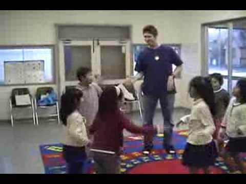 Hello! - Teaching Tips