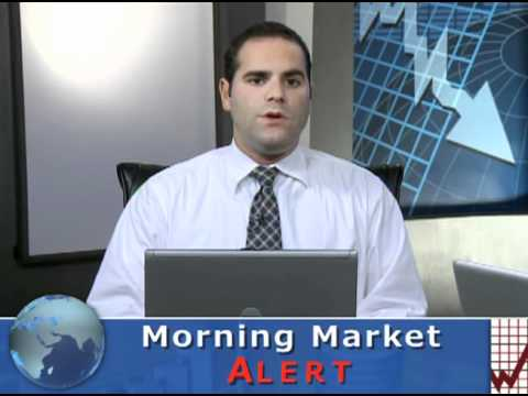Morning Market Alert for July 21, 2011
