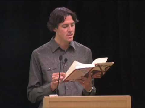 Authors@Google: Nick Taylor